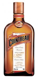 Cointreau French Liqueur,