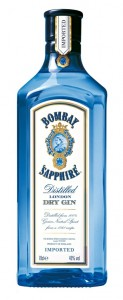 Bombay Sapphire London Dry Gin,