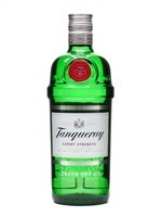 Tanqueray Export Strength Gin,