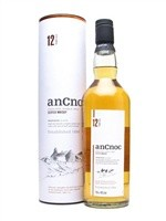 Ancnoc 12 yrs Single Malt Scotch Whisky