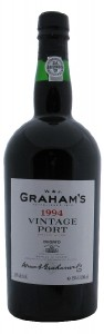 Grahams Vintage Port Wine, Magnum 1994