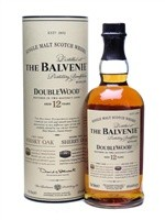 Balvenie Doublewood 12 Years Old Single Malt Scotch Whisky 200ml
