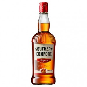 Southern Comfort Whiskey Liqueur,