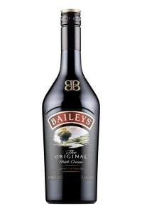 Baileys Original Irish Cream Liqueur,