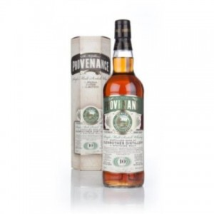Glenrothes 10 Yrs McGibbon's Provenance Single Malt Speyside Whisky,