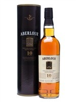Aberlour 10 Years Old Single Malt Scotch Whisky,