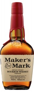 Makers Mark Kentucky Straight American Bourbon Whiskey,