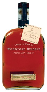 Woodford Reserve, Kentucky Straight American Whiskey