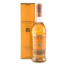Glenmorangie 10 Years Old Single Malt Scotch Whisky