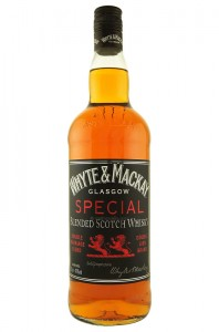Whyte & Mackay Special Reserve Scotch Whisky