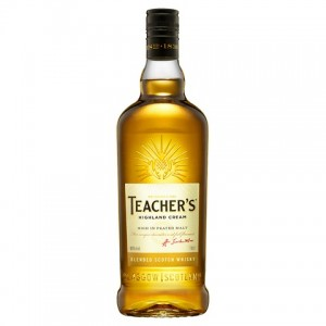 Teachers Scotch Whisky