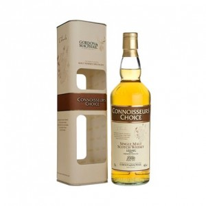 Ledaig Vintage Single Malt Scotch Whisky, Island, 2000
