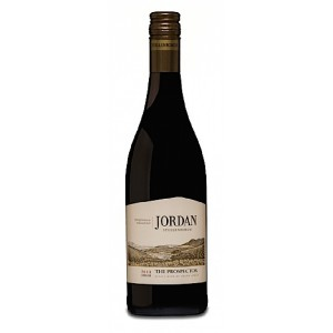 Syrah, The Prospector, Jordan Winery, Stellenbosch, 2014
