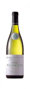 Chablis, William Fevre, Half Bottle 2012