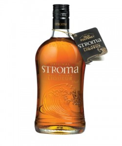 Old Pulteney Stroma Scotch Whisky Liqueur,