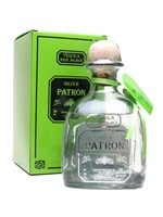 Patron Silver Tequila,