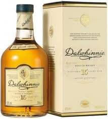 Dalwhinnie 15 Years Old Single Malt Scotch Whisky, 200ml