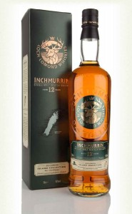 Inchmurrin 12 Year Old Island Single Malt Scotch Whisky,