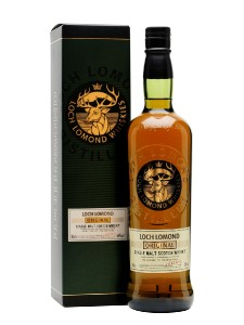 Loch Lomond Original Single Malt Scotch Whisky,