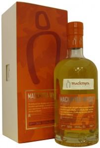 Mackmyra Svensk The First Edition Swedish Malt Whisky