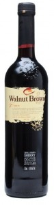 Walnut Brown Sherry Williams & Humbert,