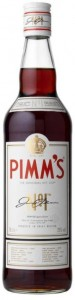Pimms No.1 Gin Cup,