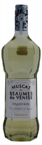 Muscat de Beaumes de Venise Tradition  (d)