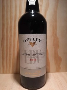 Offley Late Bottled Vintage Port Wine, 2016