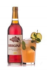 Dorset Ginger Non Alcoholic Drink,