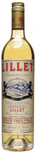 Lillet Blanc Vermouth France,