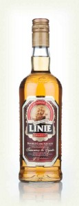 Lysholm Linie Aquavit Double Cask, Norway,