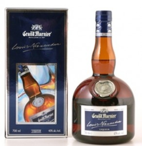 Louis Alexandre Grand Marnier Liqueur France
