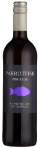 Pinotage Parrotfish, Olifants River 2016