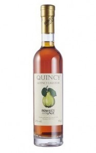 Quincy Liqueur, Bramley & Gage, Gloucestershire