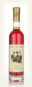 Raspberry Liqueur, Bramley & Gage, Gloucestershire