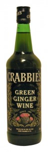 Crabbies Ginger Wine,