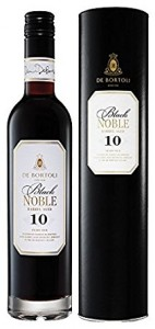 De Bortoli Black Noble Dessert Wine, De Bortoli Winery,