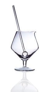 Urban Bar Cubana Mixing Glass