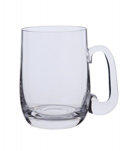 Dartington Crystal , Falstaff Tankard,