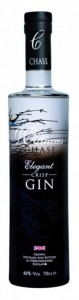 Williams Elegant 48 Gin, Chase Distillery, Herefordshire,