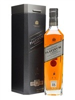 Johnnie Walker Platinum Label 18 Years Old Scotch Whisky,