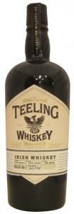 Teeling Small Batch Irish Whiskey,