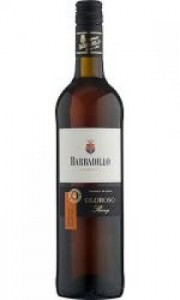 Oloroso Full Dry Sherry, Barbadillo, Spain,
