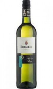 Fino Pale Dry Sherry, Barbadillo, Spain,