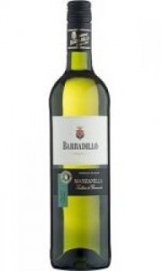 Manzanilla Extra Dry Sherry, Barbadillo, Spain