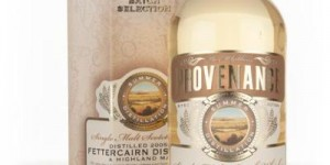 Fettercairn 10 yrs McGibbon's Provenance Single Malt Highland Scotch Whisky