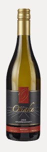 Chardonnay Otiake Estate Waitaki Valley North Otago, 2012