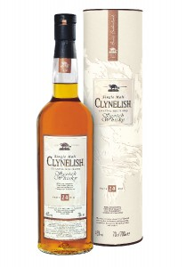 Clynelish 14 Year Old Single Malt Scotch Whisky 200ml,