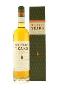 Writer's Tears Pot Still Irish Whiskey Ireland,