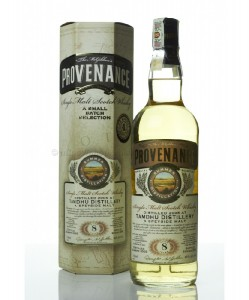 Tamdhu 8 Yr McGibbon's Provenance Single Malt Speyside Whisky,